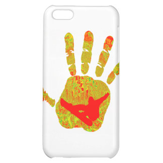 Snowboard Gold Standard Cover For iPhone 5C