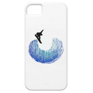 SNOWBOARD HORIZON BREAK iPhone 5 COVER