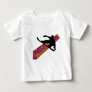 snowboard new box tshirt