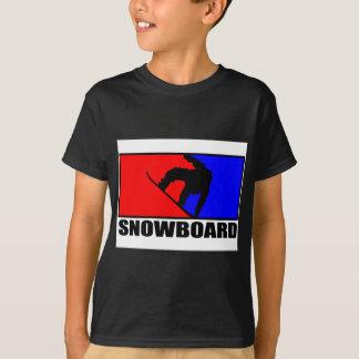 snowboard T-Shirt