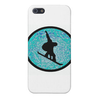 Snowboard the Plex iPhone 5 Cases