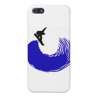 Snowboard Threw Ya Case For iPhone 5