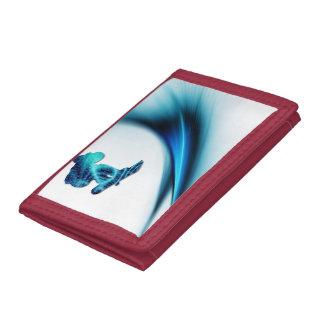 Snowboard Tri-fold Wallets