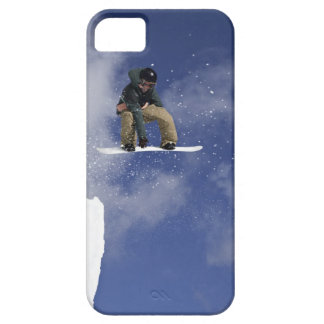 Snowboarder 2 iPhone 5 cover
