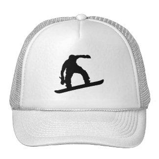 Snowboarder_4 Cap