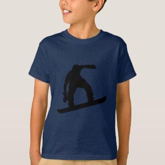 Snowboarder_4 T-Shirt