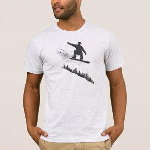69fcd0f2dc0a Snowboard T-Shirts   Shirt Designs