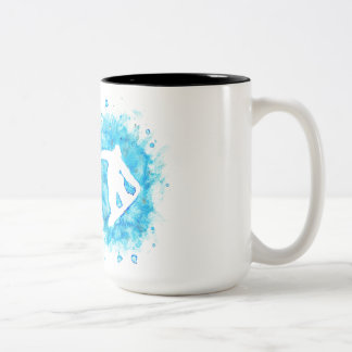 Snowboarder's Mug
