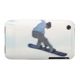 Snowboarding 11 iPhone 3 covers