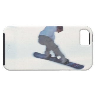 Snowboarding 11 iPhone 5 case