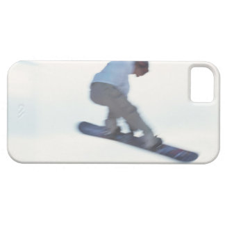 Snowboarding 11 iPhone 5 cover