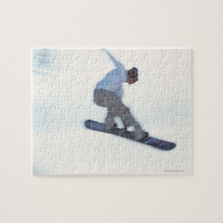Snowboarding 11 jigsaw puzzle