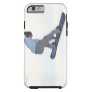 Snowboarding 11 tough iPhone 6 case