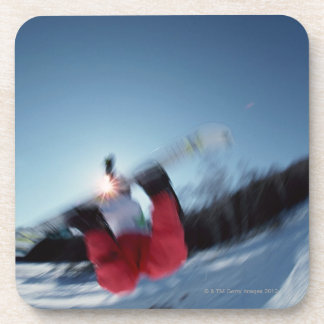 Snowboarding 12 coaster