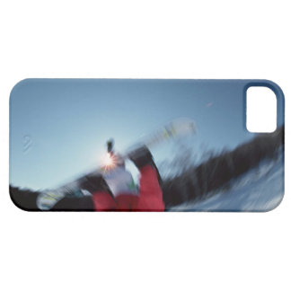 Snowboarding 12 iPhone 5 cover