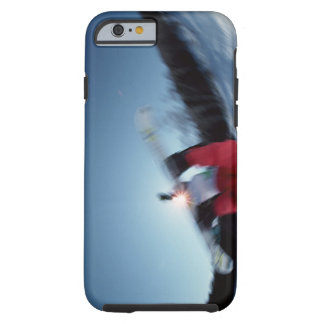 Snowboarding 12 tough iPhone 6 case