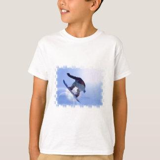 snowboarding-12 tshirt