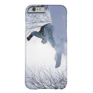 Snowboarding 13 barely there iPhone 6 case