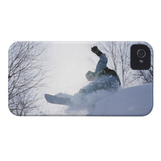 Snowboarding 13 Case-Mate iPhone 4 cases