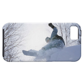 Snowboarding 13 iPhone 5 covers