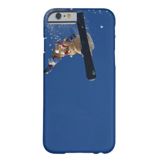 Snowboarding 14 barely there iPhone 6 case