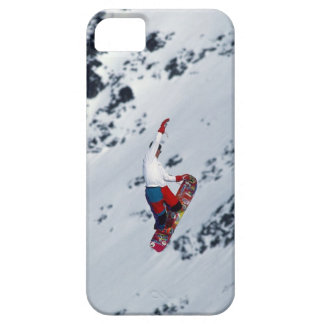 Snowboarding 2 barely there iPhone 5 case
