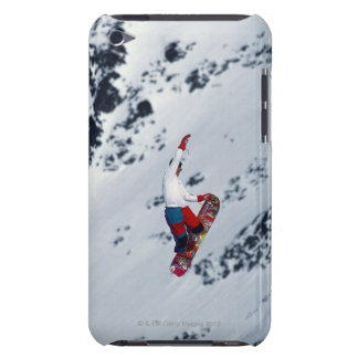 Snowboarding 2 iPod touch cases