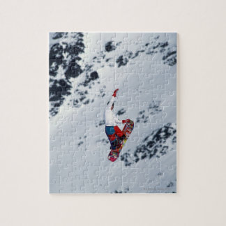 Snowboarding 2 jigsaw puzzle