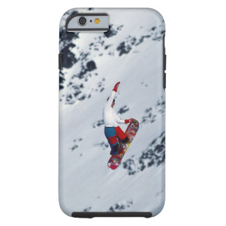 Snowboarding 2 tough iPhone 6 case