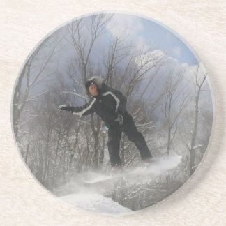 Snowboarding 360 Coaster