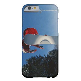 Snowboarding 5 barely there iPhone 6 case