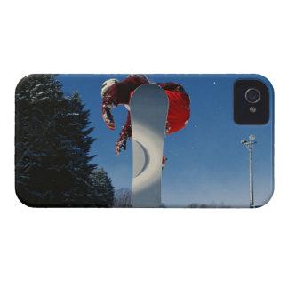 Snowboarding 5 iPhone 4 case