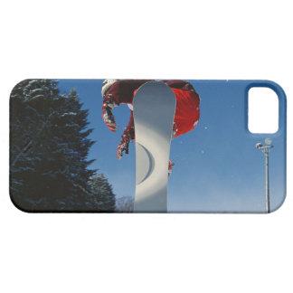 Snowboarding 5 iPhone 5 cases