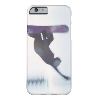 Snowboarding 6 barely there iPhone 6 case