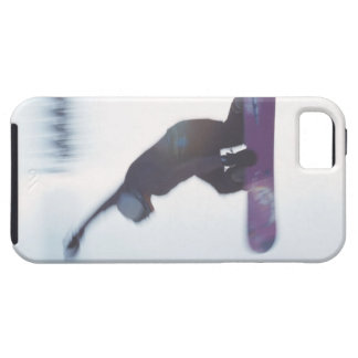 Snowboarding 6 case for the iPhone 5