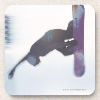 Snowboarding 6 coaster