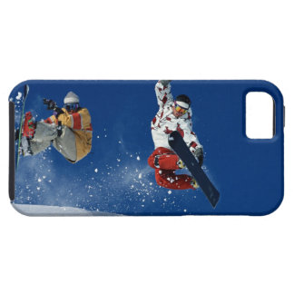 Snowboarding 8 iPhone 5 covers