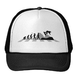 Snowboarding Cap