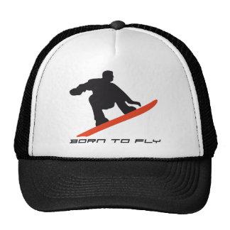 snowboarding hats