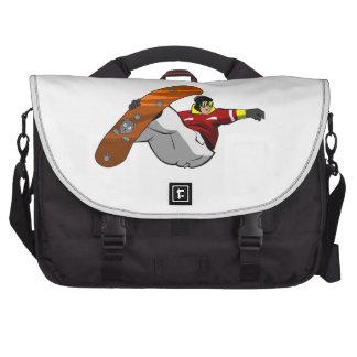 Snowboarding Computer Bag