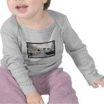 Snowboarding Tricks Infant T-shirt