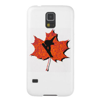 SNOWBOARDING WELL WISHED CASES FOR GALAXY S5