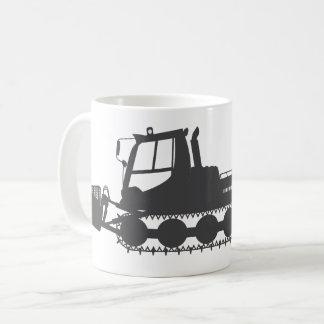 Snowcat Mug
