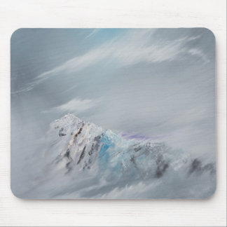 Snowdon 1 2014 mouse pad