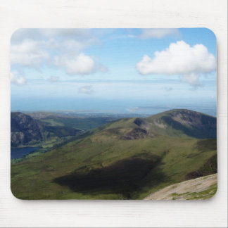 Snowdon Heights Mouse Mat