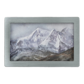 Snowdon Horseshoe in Winter.JPG Belt Buckles