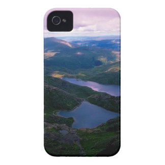 Snowdon Wales Case-Mate iPhone 4 Case