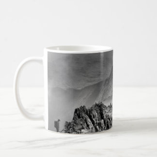 Snowdonia view coffee mug