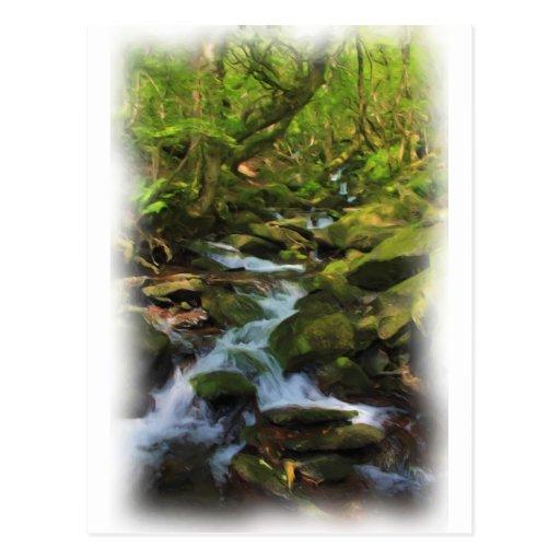 Snowdonia Views Post Cards