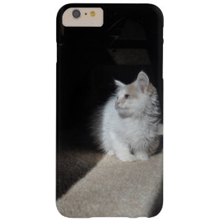 Snowdrop in a Sunbeam Barely There iPhone 6 Plus Case